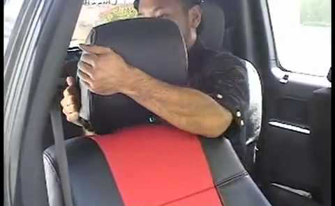 Clazzio Seat Covers Installation Guide 101