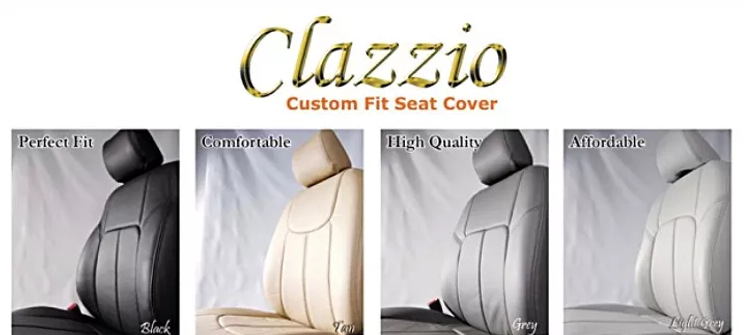 Clazzio Seat Benefits