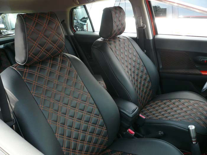 How to Protect Your Car Seats With Clazzio Seat Covers